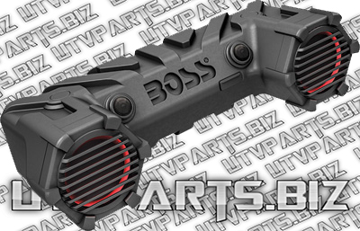 Boss Audio Systems UTV