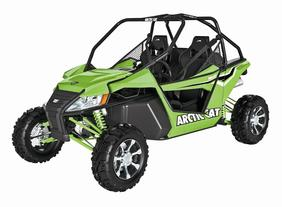 Arctic Cat Wildcat parts and accessories